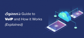 Beginner's Guide: What is VoIP and How Does it Work? (Explained)